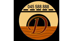"AGJENSIONI DOGANOR ""DRINISHPED"" logo"
