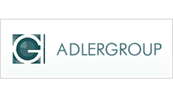 ADLERGROUP LTD logo