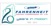 fahrenheit freight forwarders co ltd