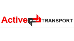 ACTIVE TRANSPORT DOO logo