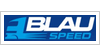 BLAU SPEED logo