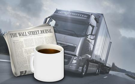transport & logistics news snippets