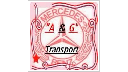 A&G TRANSPORT logo